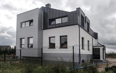 Spirex – budynek usługowo-produkcyjny