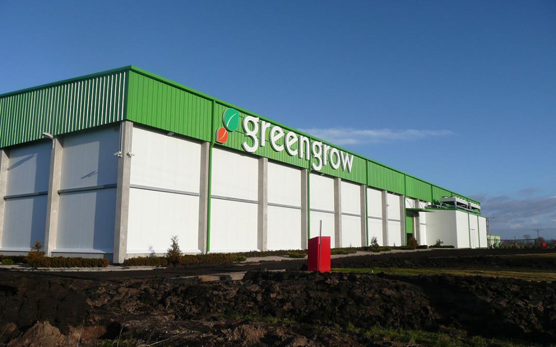 GreenGrow Arthome