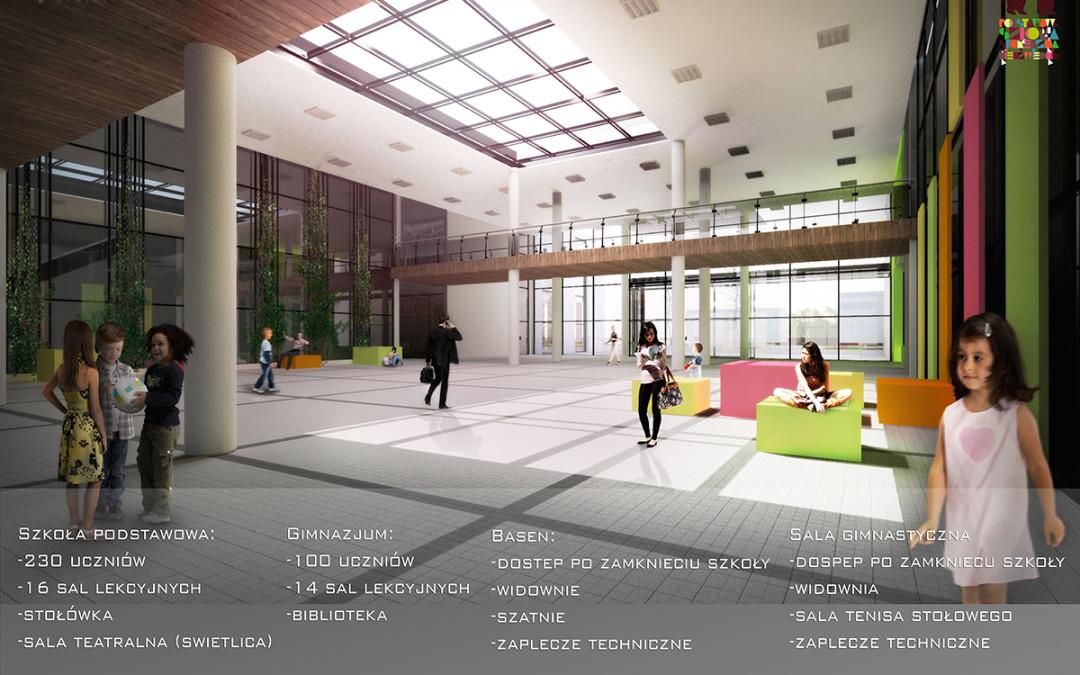 Szkoła Podstawowa Niedźwiednik