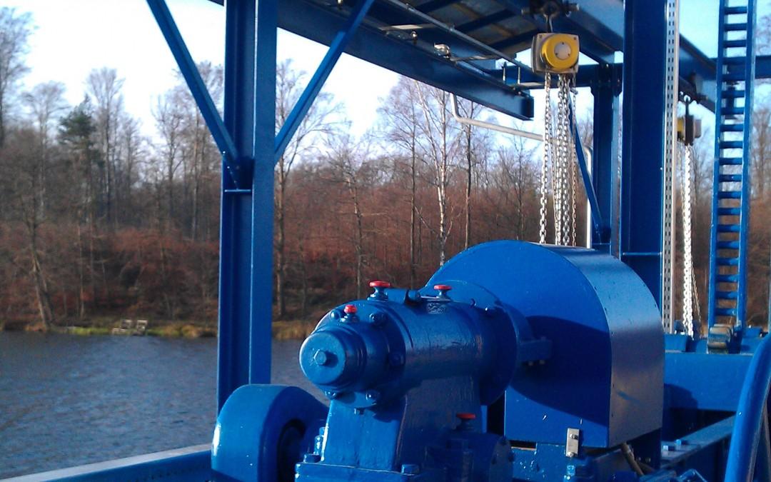 Elektrownia wodna Rejowice